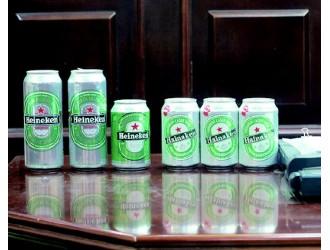 """""""喜力啤酒""""商标闹纠纷上法庭 青岛喜力等成被告"""