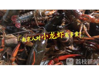 """实测!""""网红""""小龙虾能否放心吃?这组数据告诉你真相!"""