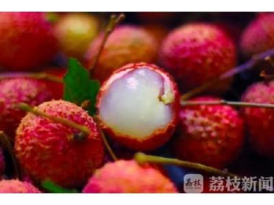 """儿童贪食荔枝会得""""荔枝病""""?夏季水果孩子该怎么吃"""