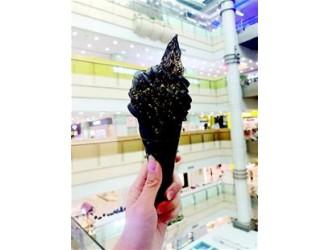 奶茶店推出含五粮液的冰淇淋 律师认为傍名牌涉嫌侵权