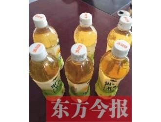 代加工饮品近半数瓶盖现霉菌 律师:可根据合同向生产方索赔