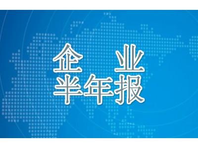 汇总|19家白酒企业2019年半年报:贵州茅台上半年净利润199.51亿元;金种子酒净利润同比减少629.21%