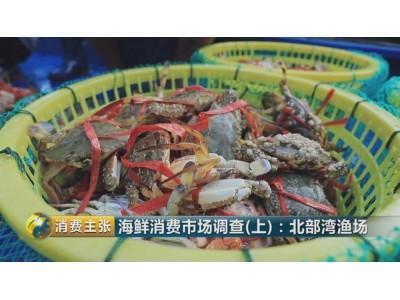 长相一样的螃蟹,有的卖68元,有的卖25元!到底啥区别?