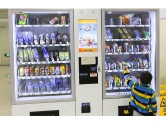 上海市政协委员何敬民:保护消费者权益 加强自动售货机市场监管