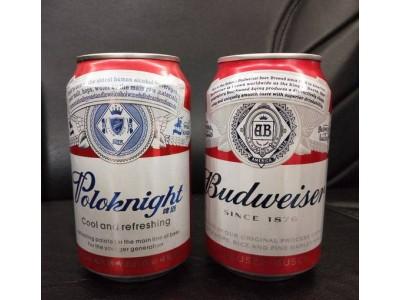 百威诉保罗骑士啤酒商标侵权 法院:构成不正当竞争判赔65万