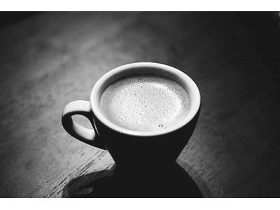 浓缩咖啡少豆粗磨更好喝