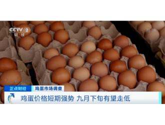 """1斤涨1元,几乎天天涨!不""""蛋""""定了!还会继续涨吗?"""