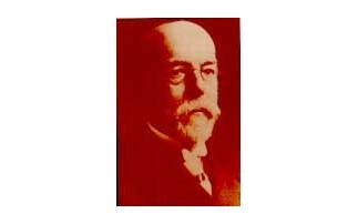 微生物方法学和医学微生物学的奠基人—科赫