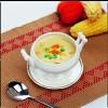 供应美国加州鸡肉玉米浓汤