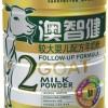 和氏 澳智健羊奶粉800g2段