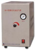 CA—1型静音无油空气泵说明书