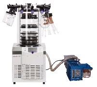 ALPHA 1-4冷冻干燥机说明书