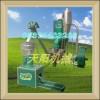 一条龙式饲料加工设备--天阳220B颗粒饲料机
