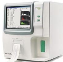 ADVIA-120血细胞分析仪操作步骤