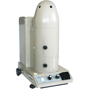 SH-10A型水分快速测定仪使用