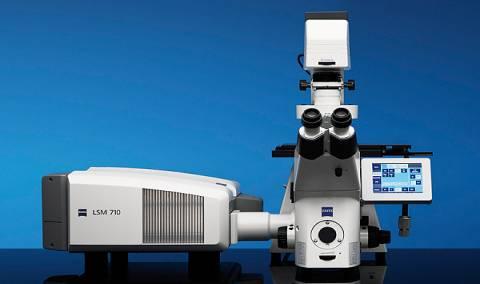 共聚焦显微镜介绍