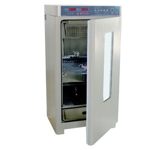 微电脑生化培养箱SPX-250B-Z型操作规程