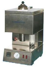 JSR3602型自动微量残炭测定器分析操作指导书