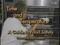 食品安全——温度和时间 (545播放)