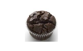 边做美食边学英语----烘焙巧克力奶油松饼
