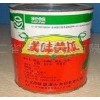 日盛 黄瓜罐头 罐装