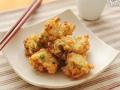 如何用土司边做蔬菜小丸子 (52播放)