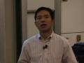 百度CEO李彦宏演讲:全球最大搜索引擎的发展 框计算的未来 (9播放)