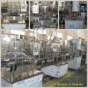 2000瓶/小时矿泉水生产线