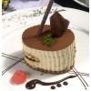 咖啡蛋糕的制作方法 咖啡蛋糕的做法 自制咖啡蛋糕