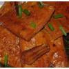 豆干的做法|卤豆干的做法|豆制品色素