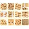 对外来样加工各种大豆组织蛋白 大豆拉丝蛋白