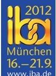 2012德国慕尼黑国际烘焙展