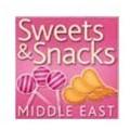 中东(迪拜)国际甜食及休闲食品技术展