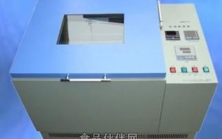 LHZ111全温振荡器使用说明书