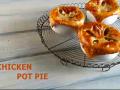 每日食谱 酥皮鸡肉派 (19播放)