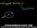 可汗学院 生物学3 智能设计与进化 (33播放)