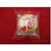 老公饼包装机/老公饼自动包装设备(配迪凯打码机)