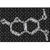 滨蒿内酯,6,7-二甲氧基香豆素; 香豆素二甲醚