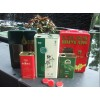 橄榄油小包装铁罐,橄榄油礼品铁盒定制