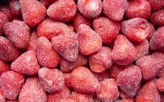 德国称草莓引发的食物中毒事件已结束