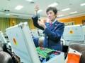洛阳引进120台高科技检测仪把关食品安全