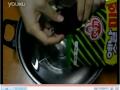 韩国传统海带汤的做法 (15播放)