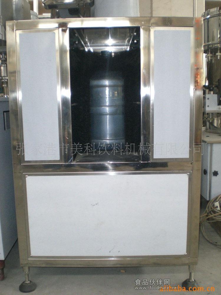 3加仑,5加仑桶装矿泉水生产线