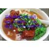 原味汤粉王菜单,汤粉的配方,加盟汤粉店