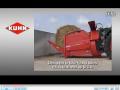 法国库恩机械-饲料搅拌机械 (26播放)