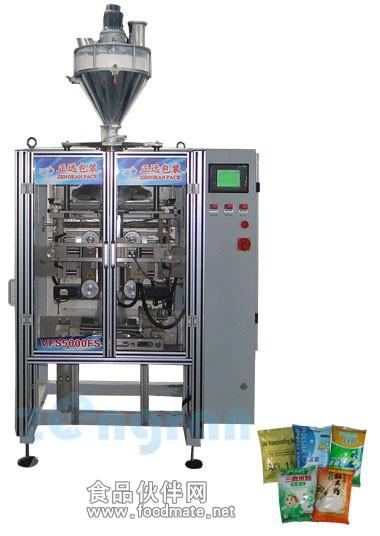 调味品全自动盒式袋包装机械设备包装机械食品机械