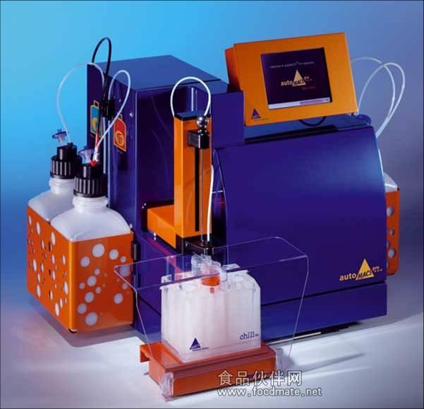 全自动免疫磁珠技术细胞分选系统automacs
