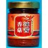 香菇辣酱 -辣椒酱生产厂家,厂家直销,量大价优