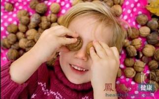 秋冬吃核桃有5大好处 怎么吃最补肾强精?