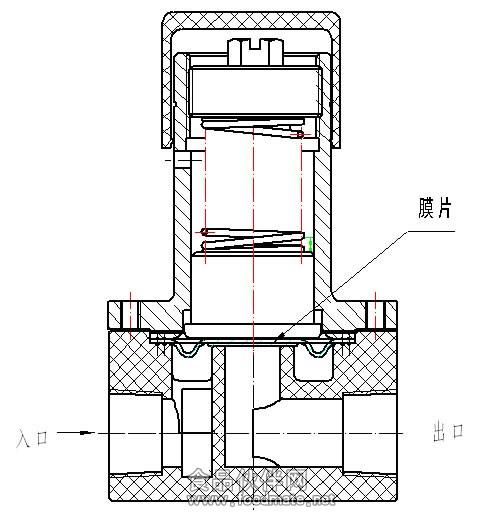 背压阀作用-背压阀工作原理